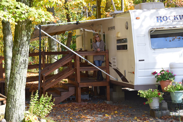 Maple Grove Campground Camping In Vermont Like No Other